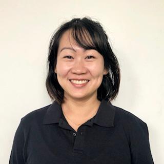 Yue Lin Aglin Chiang